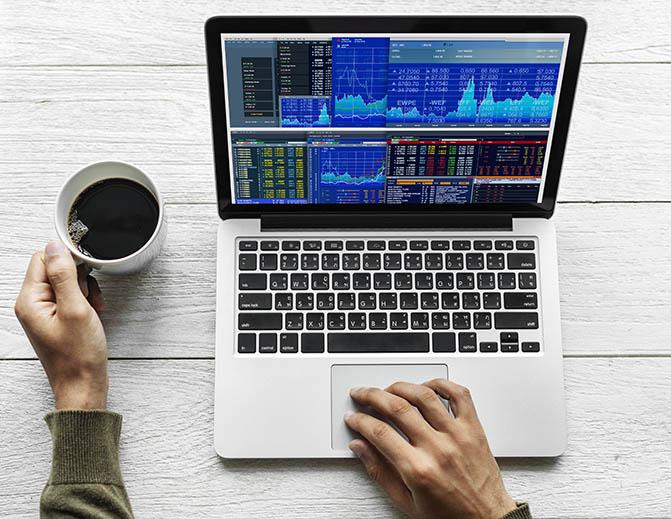 stock gestiona stocks